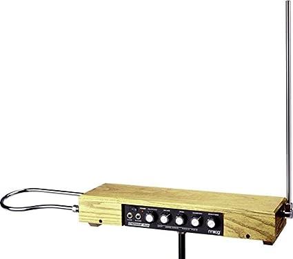 テルミン 楽器