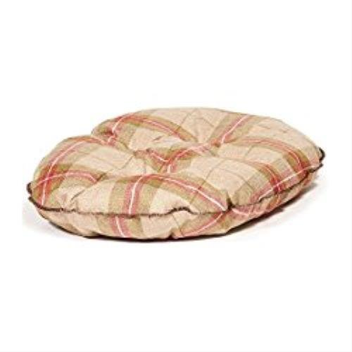 Danish Design Pet Products Netwon Traditional Quilted Mattress (29.9in) (Moss)