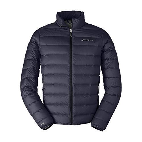 Eddie Bauer Men's CirrusLite Down Jacket, Atlantic Regular L