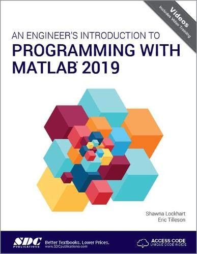 25 Best New Matlab Books To Read In 2019 - BookAuthority