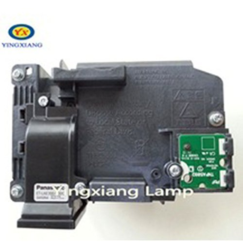 SpArc Platinum Panasonic PT-EX610 Projector Replacement Lamp with Housing [並行輸入品]   B078G957MP