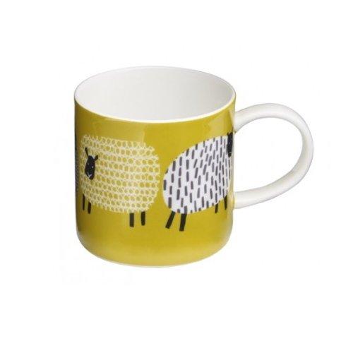 Ulster Weavers Dotty Sheep Strai...