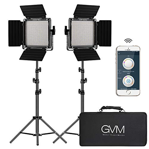 Digital Professional Led Light in US - 8