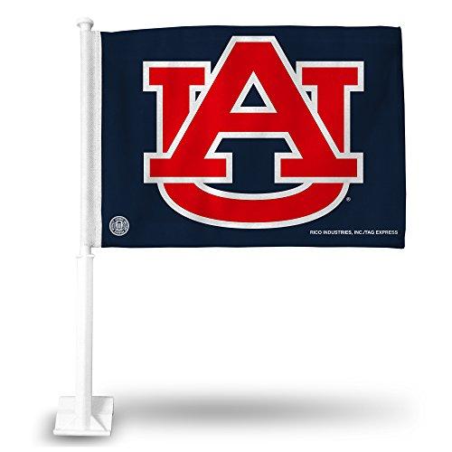 Auburn Tigers Car Flag ()