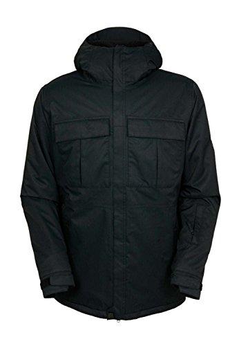 686 Moniker Snowboard Jacket Mens Sz M - 686 Snowboard