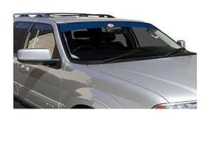 Amazon.com  Boston Red Sox Auto Car Windshield Visor Window Film ... 87e546dedf0