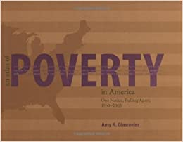 Book An Atlas of Poverty in America: One Nation, Pulling Apart 1960–2003