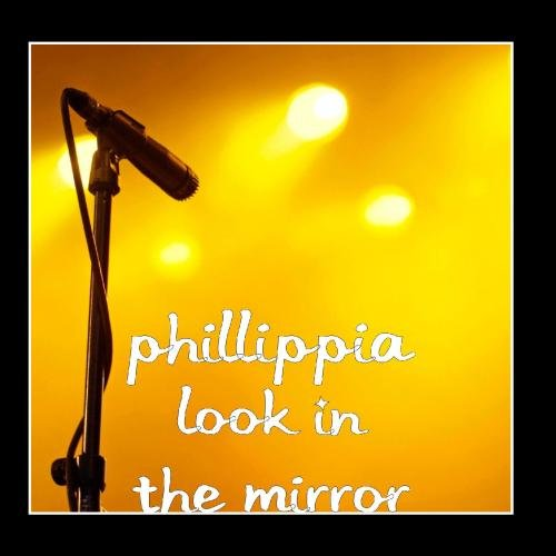 - Look in the Mirror - Single