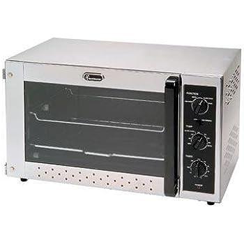 Amazon Com Convection Oven Salton Toastmaster Tcov6r