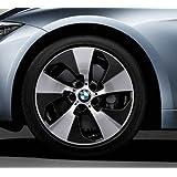 """4 X BMW Genuine LA Wheel Rim 18"""" Streamline 419 320i 328i 328iX 335i 335iX Hybrid 3 F30"""