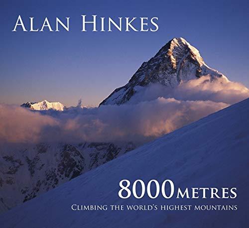8000 meter - 1