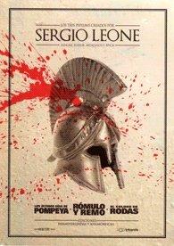 Pack Sergio Leone: Los Últimos Días De Pompeya (Gli Ultimi Giorni Di Pompei) (1959) / El Coloso De Rodas (Il Colosso Di Rodi) (1961) / Rómulo Y Remo (Romolo E Remo) (1961) (3 Dvds) (Non Us Format) (Region 2) (Import) (Volpe Steve)