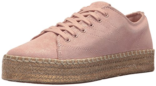 B m Eve2 Women's Tretorn Us Sneaker 5 Blush Soft YwWTRq