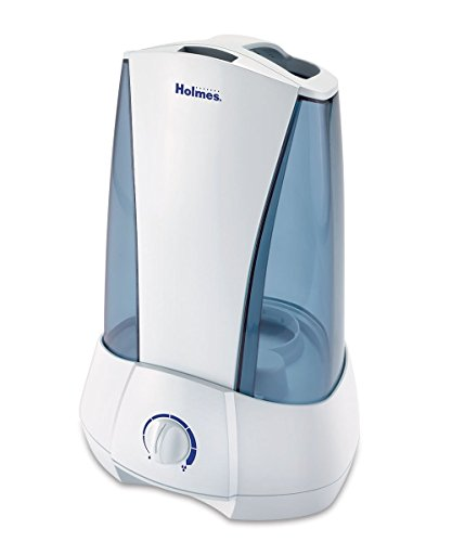 Holmes HM495-UC 2.8 Gallon Ultrasonic Humidifier