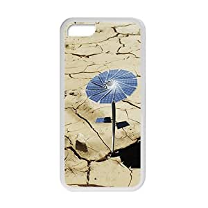 Split Dry Land Blog Umbrella Fashion Personalized Phone Case For Iphone 5C