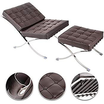 Amazon.com: Global Furniture Natalie silla, color gris ...