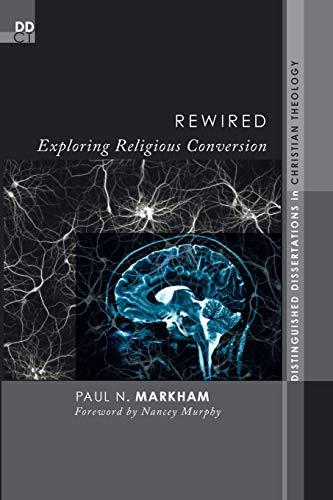 Rewired: Exploring Religious Conversion