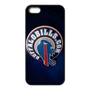 Custom Buffalo Bills NFL Back Cover Case for iphone 5,5S