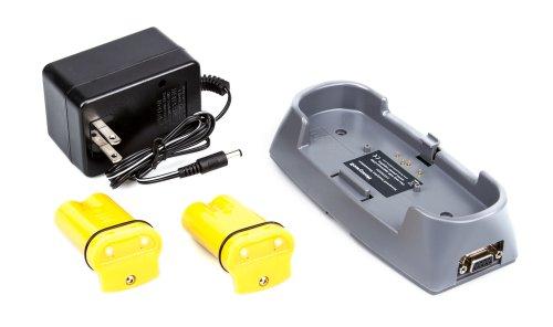 Honeywell Analytics 2302B1412 4-Piece Rechargeable Battery K