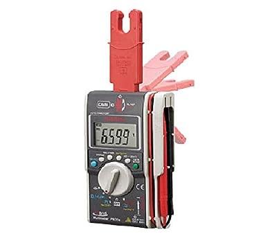 Sanwa - PM33a Hybrid (Digital Multimeter + Clamp Meter)