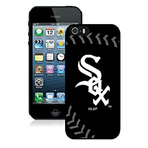 MLB Chicago White Sox Iphone 5 Case Iphone 5s Cases Phone Cases Free Shipping Protector 2