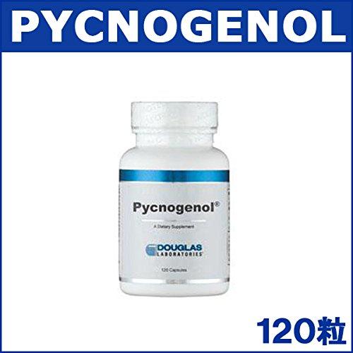 ピクノジェノール (120粒) サプリメント ダグラスラボラトリーズ B004GTJ14M