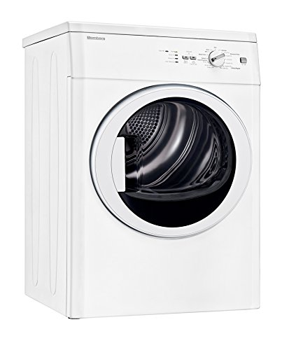 Blomberg DV17542 Vented Dryer, 15 Programs, 7 Kg Load Capacity, White (Drop Ship Programs)