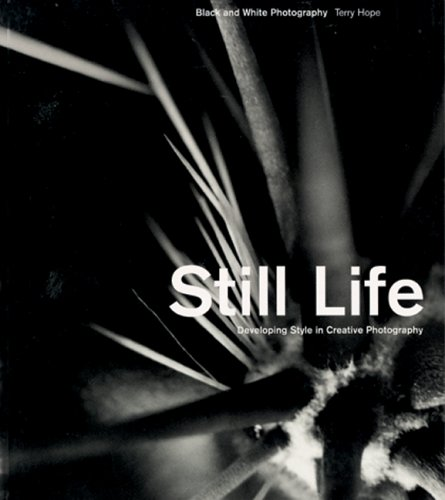 Still Life: Black and White Photography : Developing Style in Creative Photography PDF