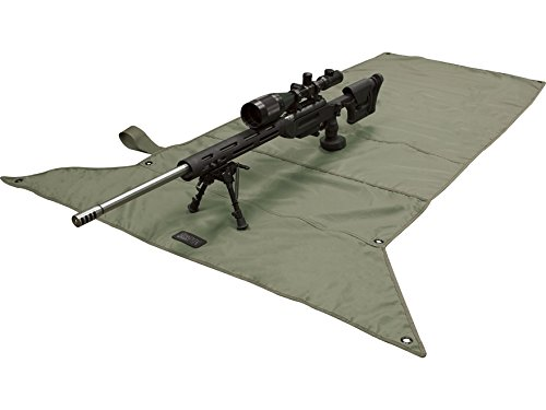 MidwayUSA Packable Shooting Mat Olive Drab