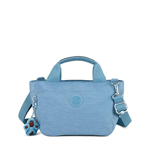 Kipling Sugar S Ii Mini Bag One Size Blue Beam
