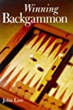 Winning Backgammon, John Leet, 0806904593