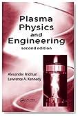 Plasma Physics and Engineering, Second Edition