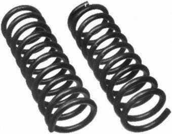Rates Coil Moog Spring (Moog 5602 Constant Rate Coil Spring)