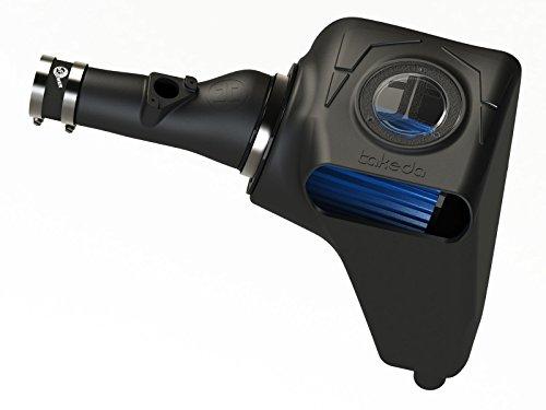 aFe Power TM-1024B-R Takeda Cold Air Intake System for Honda (Oiled, 5-Layer - Aem Civic Cold Intake Air