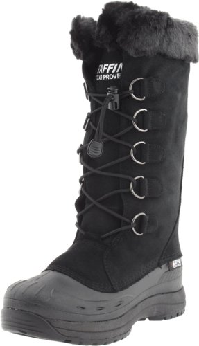 Snow Boot,Black,10 M US ()