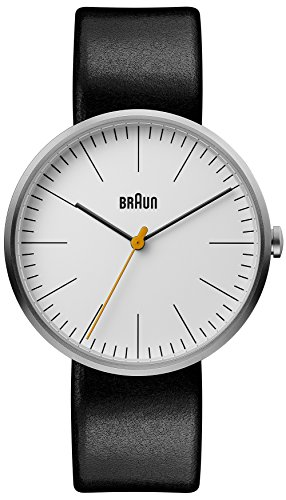 Braun classic BN0173WHBKG Mens quartz watch