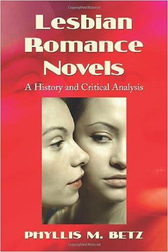 Good interlocutors lesbian novels online are