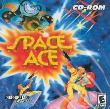 space ace dvd - 1