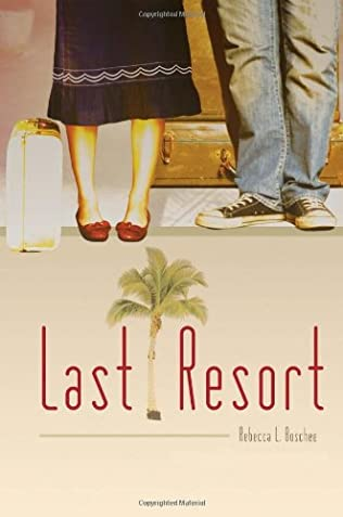 book cover of Last Resort