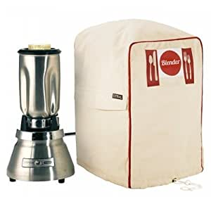 Small Appliance Cover For Blender, Coffee Maker, Food Processor By: Great Useful Stuff