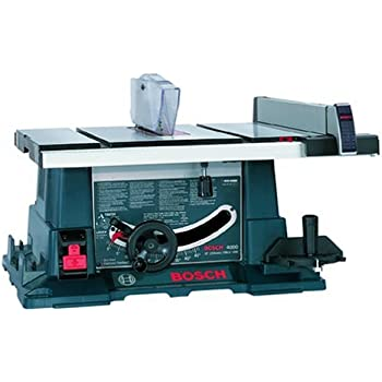 Bosch 4000 10 inch worksite table saw power table saws amazon bosch 4000 10 inch worksite table saw greentooth Choice Image