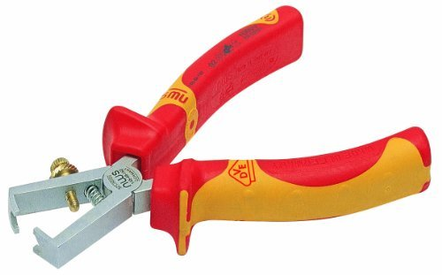 (Nws Vde 160mm Wire Stripping Pliers by Nws )