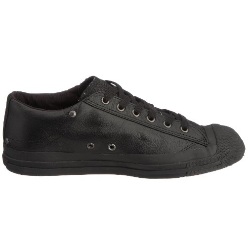 homme Exposure Noir mode Diesel Baskets Run Low XAHOq