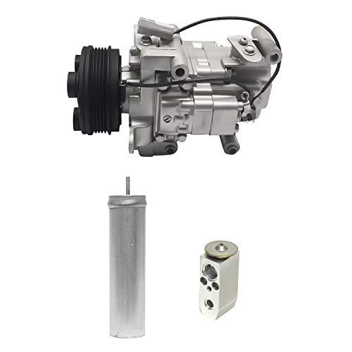 RYC Remanufactured AC Compressor Kit KT AC47