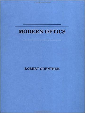 Modern optics 9780471605386 medicine health science books modern optics 1st edition fandeluxe Image collections