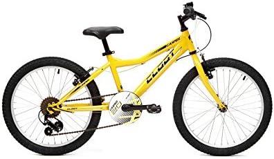 CLOOT Bicicletas de Niños-Bicicletas de niño Rueda de 20 Casper de ...