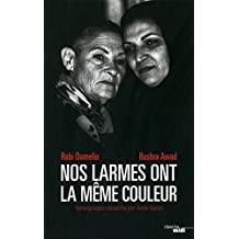 Nos larmes ont la même couleur (MONDE MEILLEUR) (French Edition)
