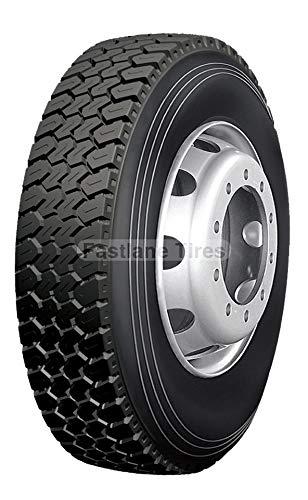 245//70R19.5 LRH 16 Ply Roadlux R509 OS Drive 24570195 245 70 R19.5 Tires