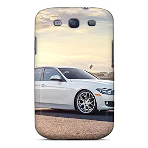Tpu Case Cover Compatible For Galaxy S3/ Hot Case/ Bmw 3 Series