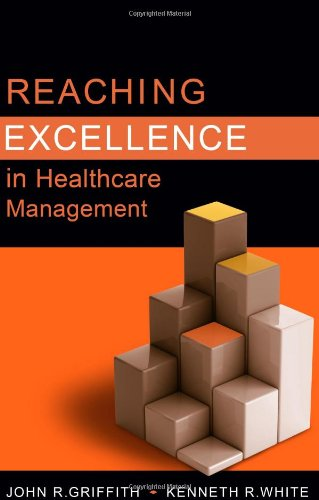 Expert choice for reaching excellence in healthcare management